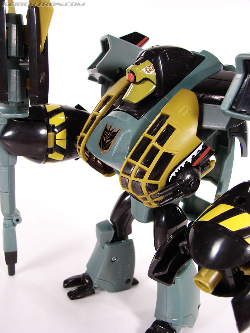 Transformers Animated Atomic Lugnut (Image #60 of 82)