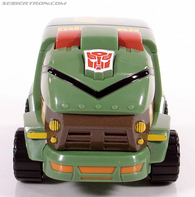 Transformers Animated Bulkhead (Image #15 of 50)