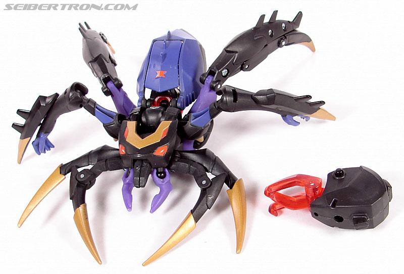Transformers Animated Blackarachnia (Image #53 of 126)