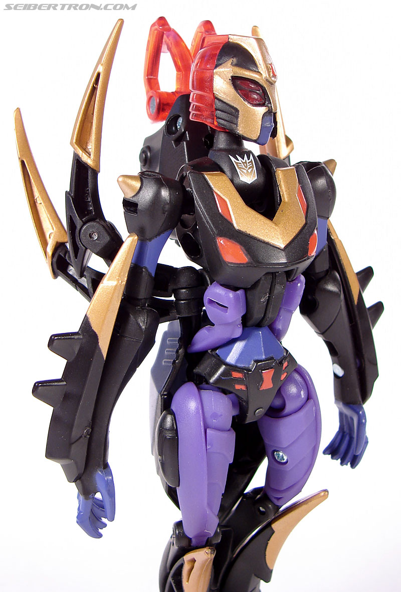 Transformers Animated Blackarachnia (Image #84 of 126)