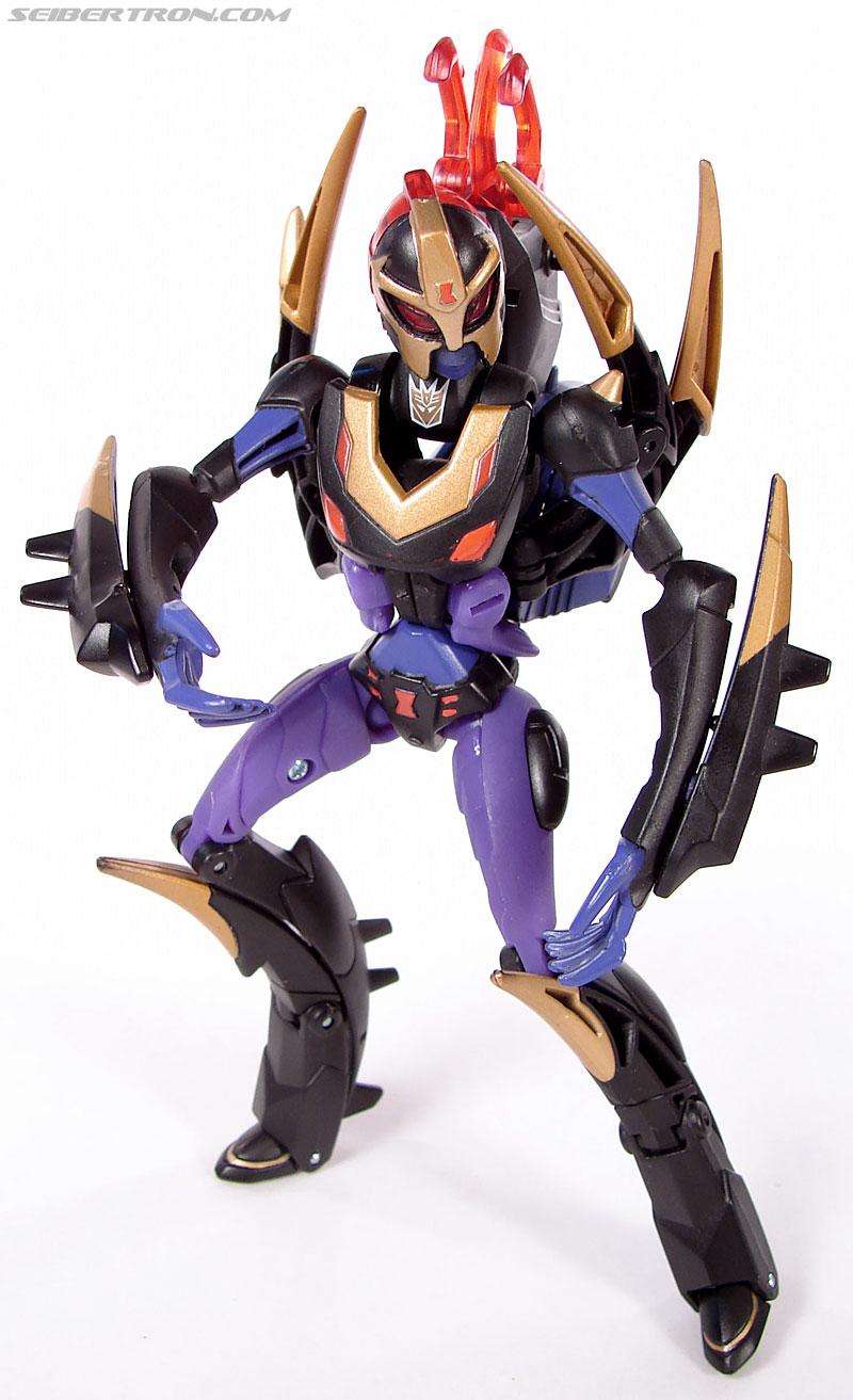 Transformers Animated Blackarachnia (Image #87 of 126)