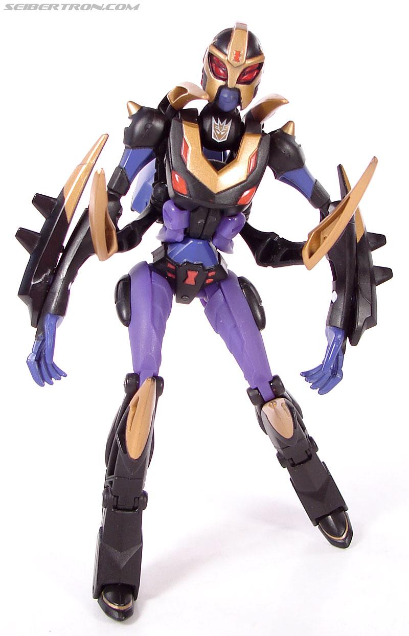 Transformers Animated Blackarachnia (Image #91 of 126)