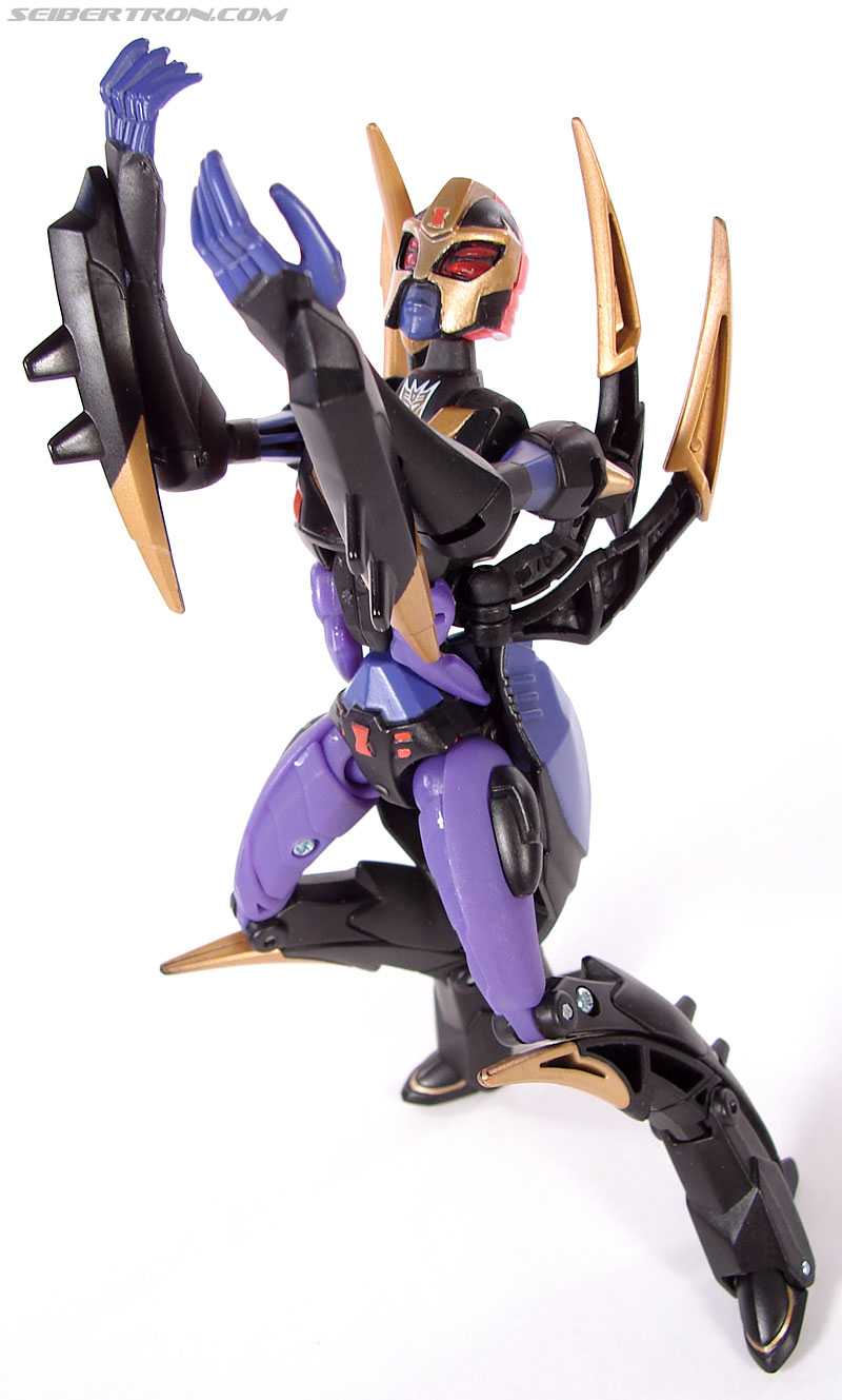 Transformers Animated Blackarachnia (Image #94 of 126)