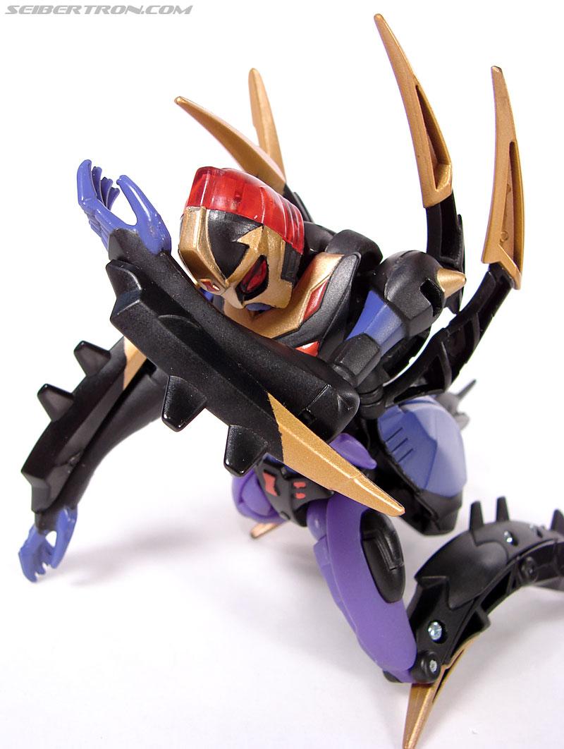 Transformers Animated Blackarachnia (Image #99 of 126)