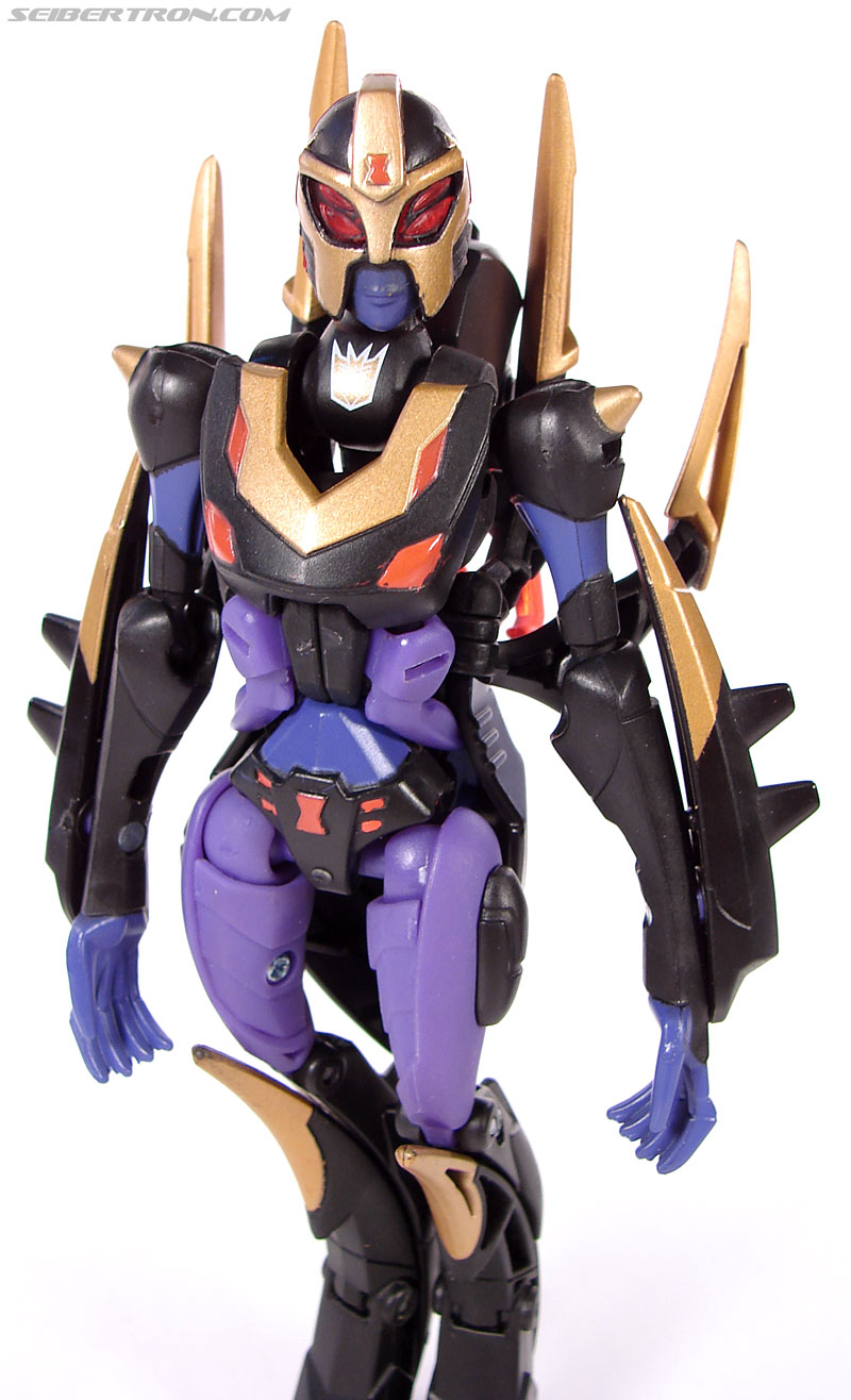 Transformers Animated Blackarachnia (Image #110 of 126)