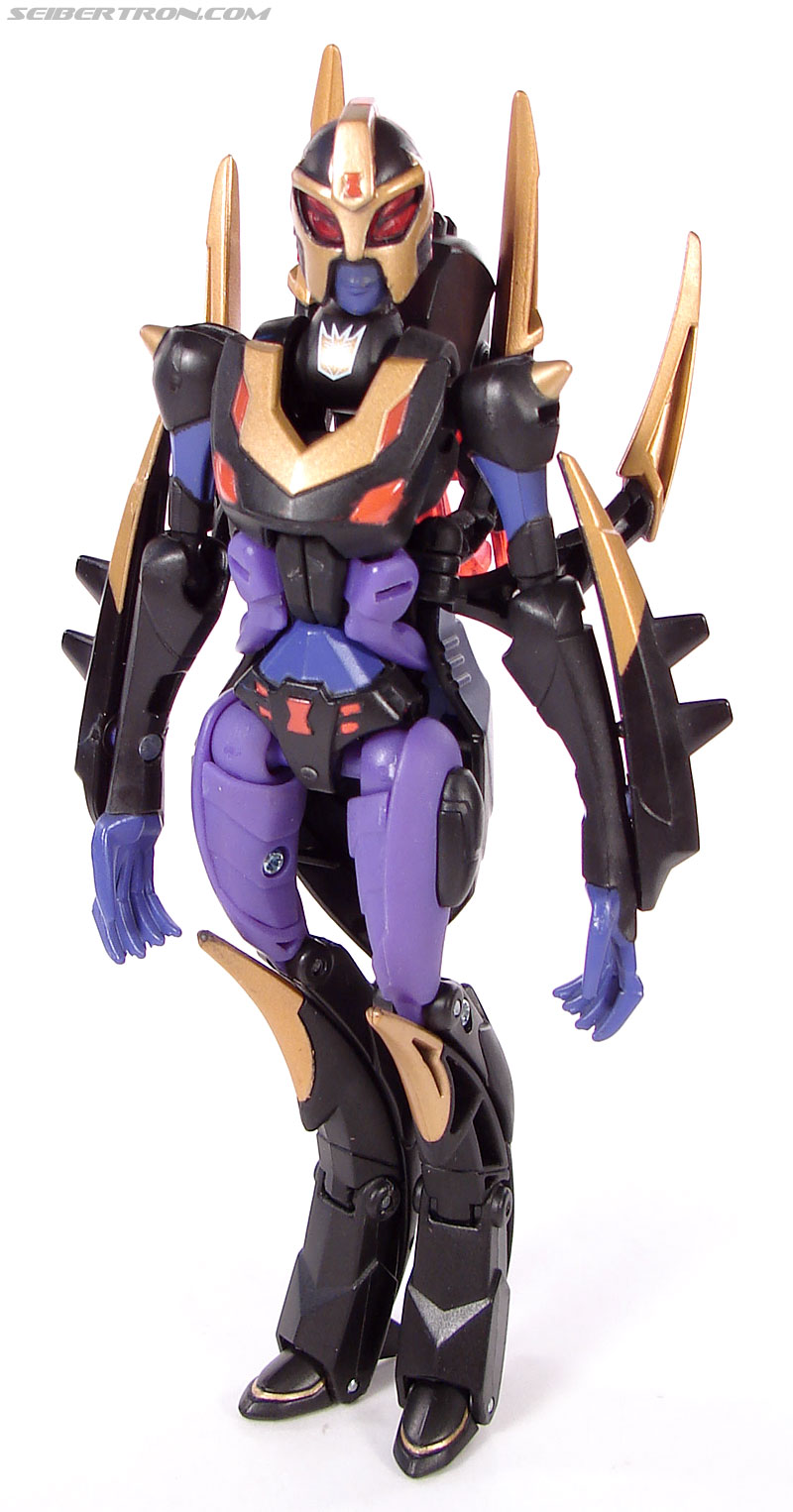 Transformers Animated Blackarachnia (Image #113 of 126)