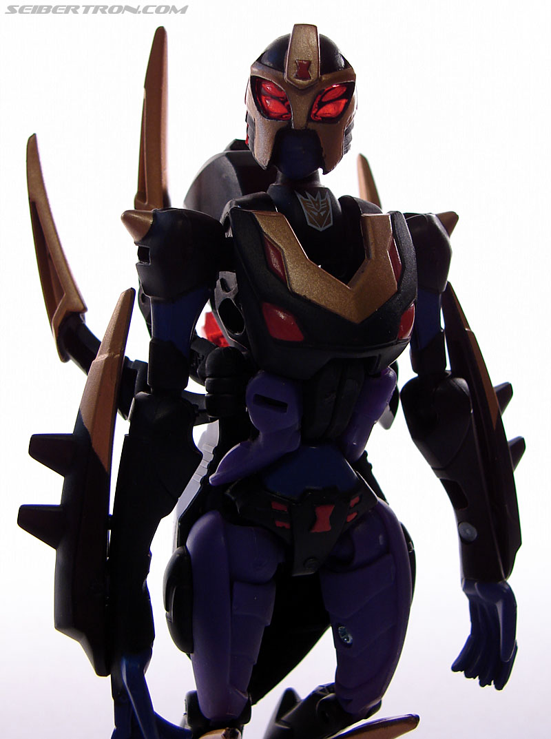 Transformers Animated Blackarachnia (Image #120 of 126)