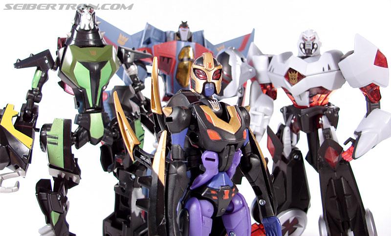 Transformers Animated Blackarachnia (Image #125 of 126)
