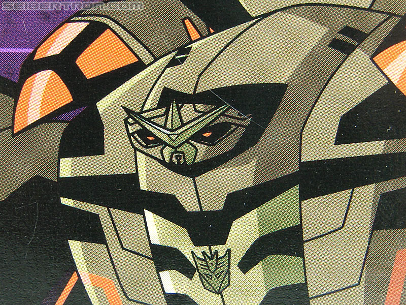 Transformers Animated Blackout (Image #16 of 164)