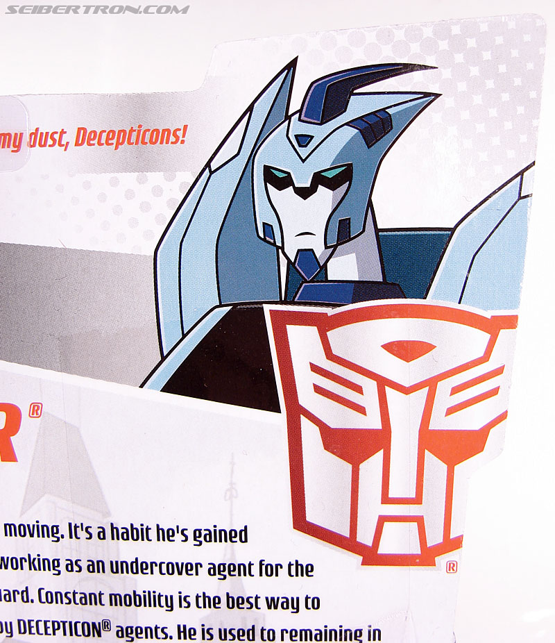 Transformers Animated Blurr (Image #9 of 96)