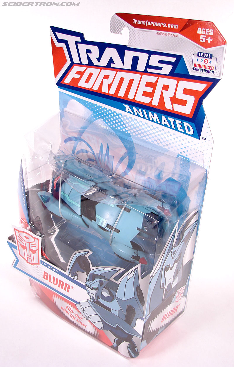 Transformers Animated Blurr (Image #17 of 96)