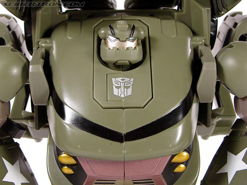 Transformers Animated Bulkhead (Ironhide) (Image #52 of 131)