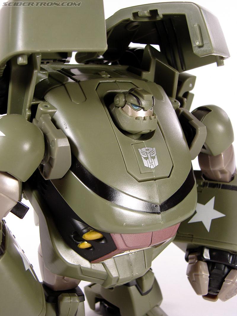 Transformers Animated Bulkhead (Ironhide) (Image #54 of 131)