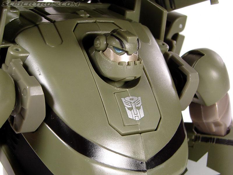 Transformers Animated Bulkhead (Ironhide) (Image #55 of 131)