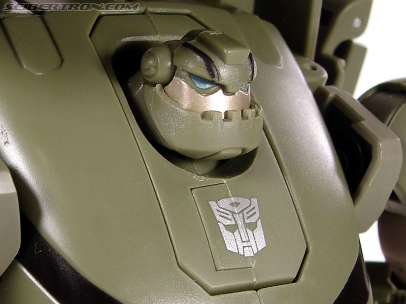 Transformers Animated Bulkhead (Ironhide) (Image #56 of 131)