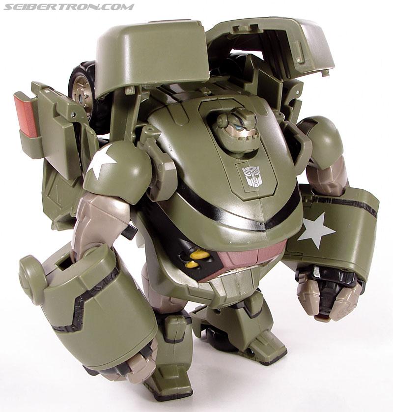 Transformers Animated Bulkhead (Ironhide) (Image #57 of 131)