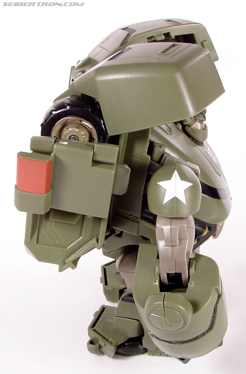Transformers Animated Bulkhead (Ironhide) (Image #58 of 131)
