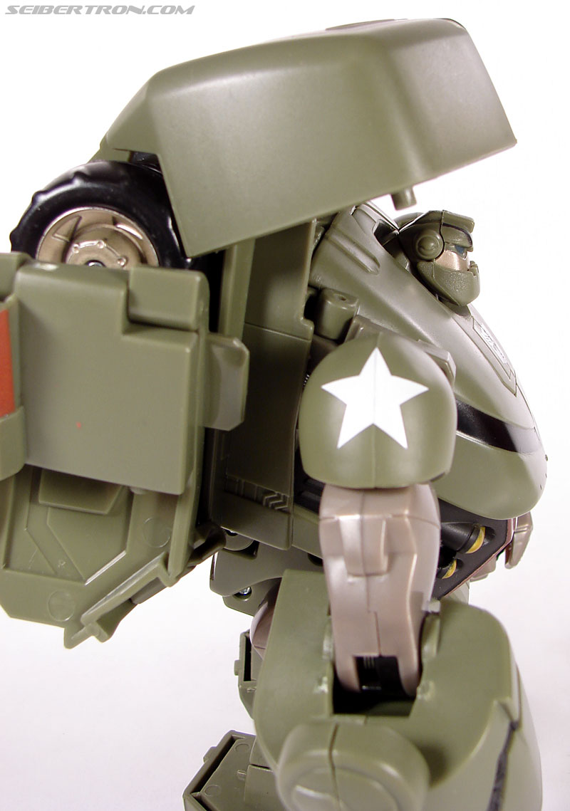 Transformers Animated Bulkhead (Ironhide) (Image #59 of 131)
