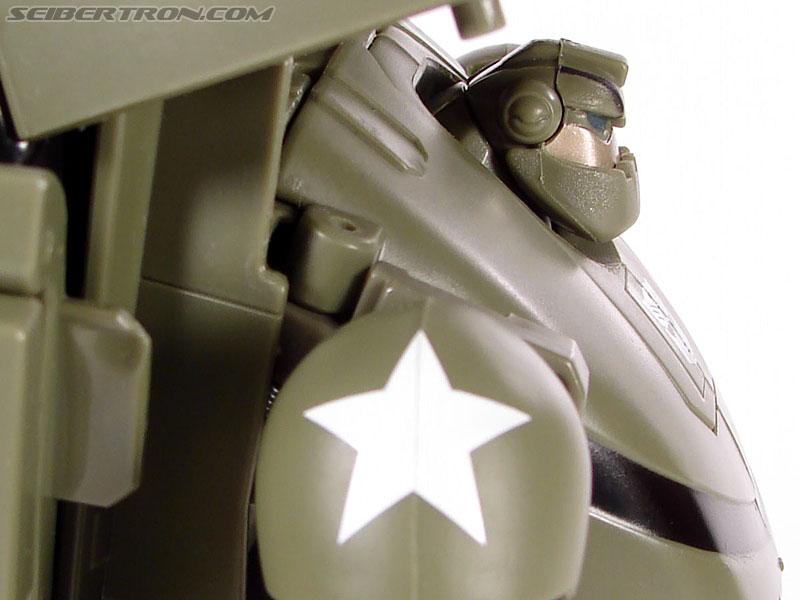 Transformers Animated Bulkhead (Ironhide) (Image #60 of 131)