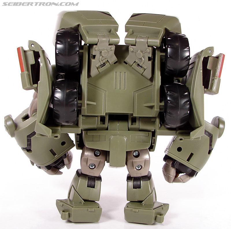 Transformers Animated Bulkhead (Ironhide) (Image #62 of 131)