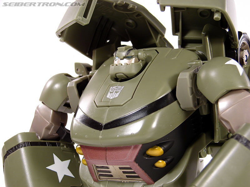 Transformers Animated Bulkhead (Ironhide) (Image #66 of 131)