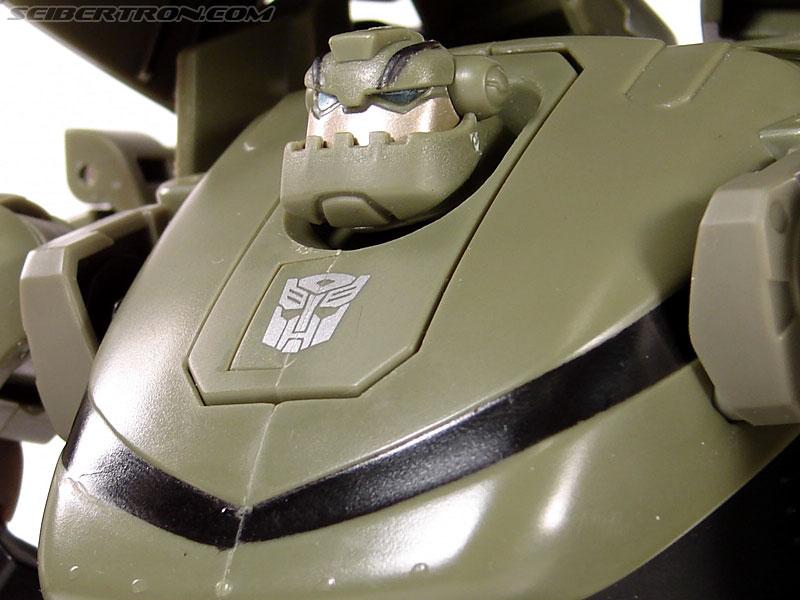 Transformers Animated Bulkhead (Ironhide) (Image #67 of 131)