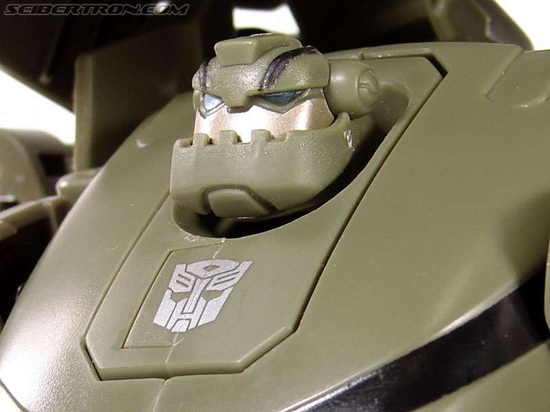 Transformers Animated Bulkhead (Ironhide) (Image #68 of 131)
