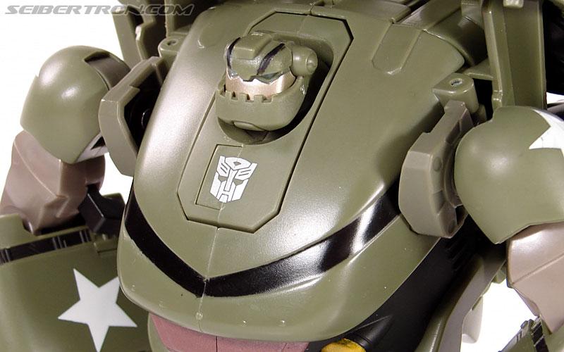 Transformers Animated Bulkhead (Ironhide) (Image #70 of 131)