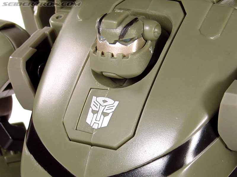 Transformers Animated Bulkhead (Ironhide) (Image #71 of 131)