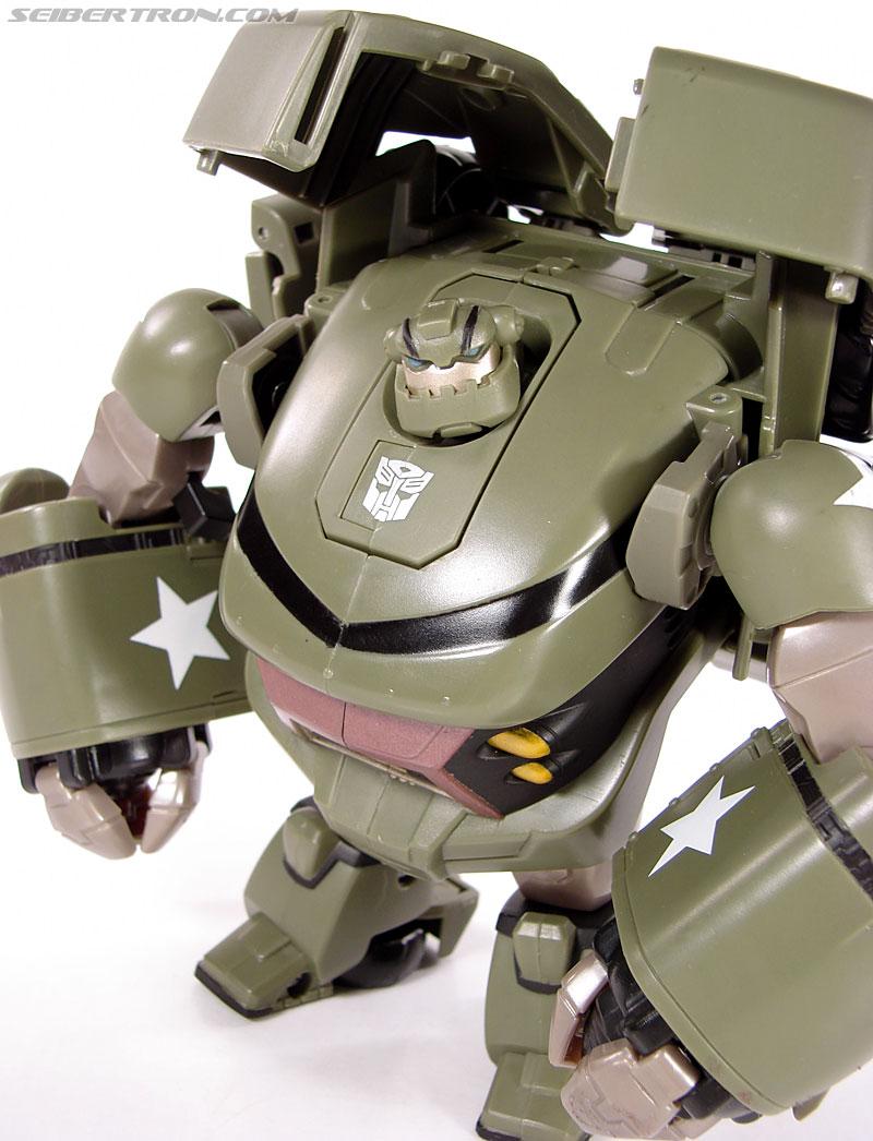 Transformers Animated Bulkhead (Ironhide) (Image #72 of 131)