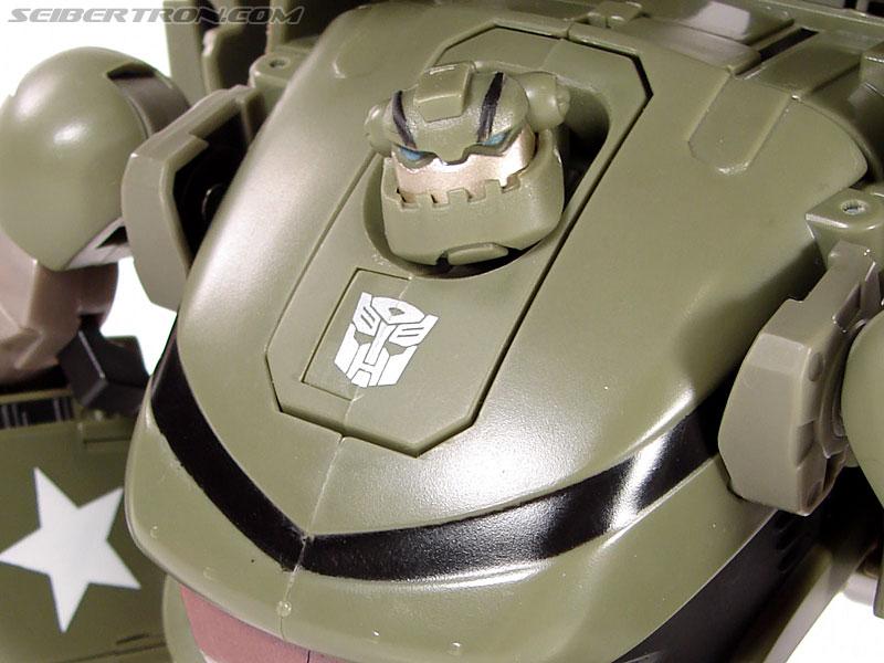 Transformers Animated Bulkhead (Ironhide) (Image #73 of 131)
