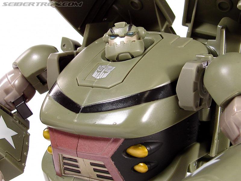 Transformers Animated Bulkhead (Ironhide) (Image #78 of 131)
