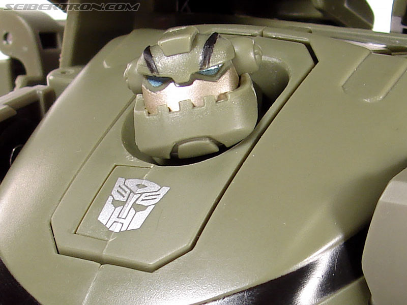 Transformers Animated Bulkhead (Ironhide) (Image #81 of 131)