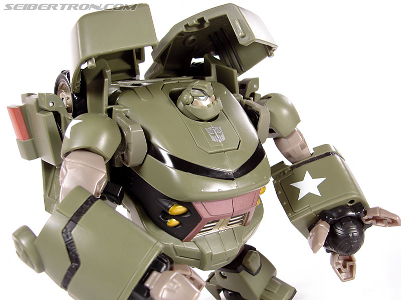 Transformers Animated Bulkhead (Ironhide) (Image #82 of 131)