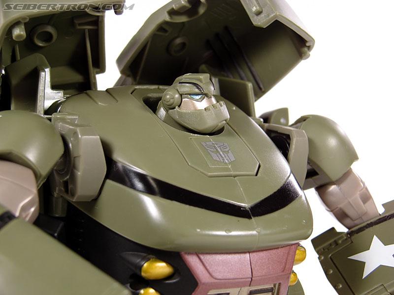 Transformers Animated Bulkhead (Ironhide) (Image #85 of 131)