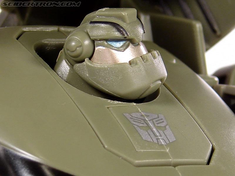 Transformers Animated Bulkhead (Ironhide) (Image #87 of 131)