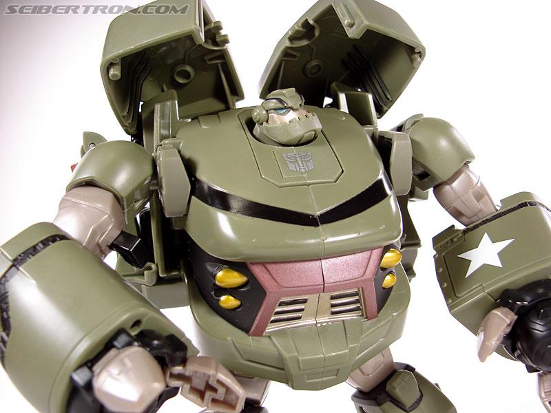 Transformers Animated Bulkhead (Ironhide) (Image #89 of 131)