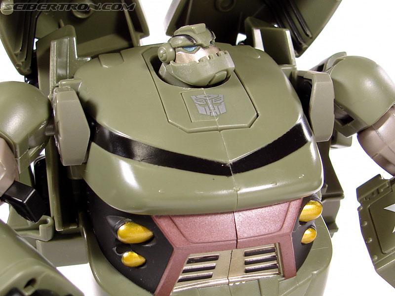 Transformers Animated Bulkhead (Ironhide) (Image #90 of 131)