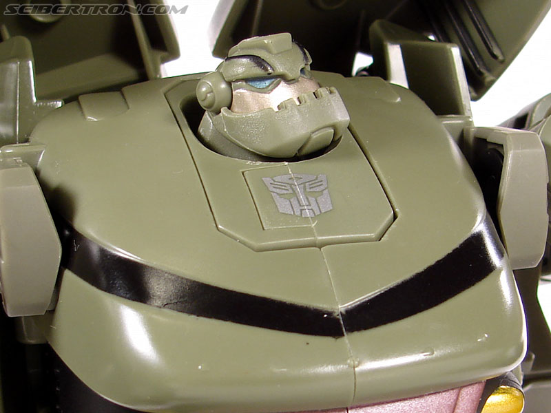 Transformers Animated Bulkhead (Ironhide) (Image #91 of 131)