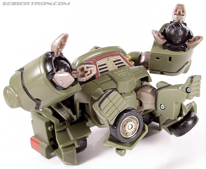 Transformers Animated Bulkhead (Ironhide) (Image #92 of 131)