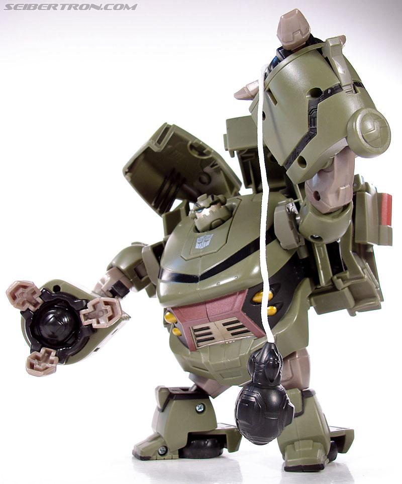 Transformers Animated Bulkhead (Ironhide) (Image #99 of 131)