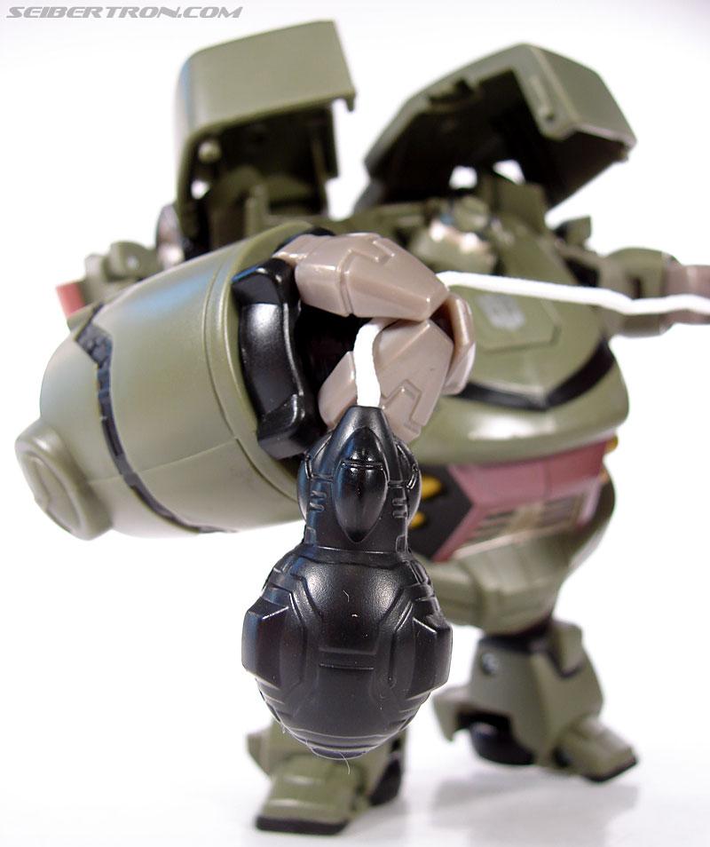 Transformers Animated Bulkhead (Ironhide) (Image #101 of 131)