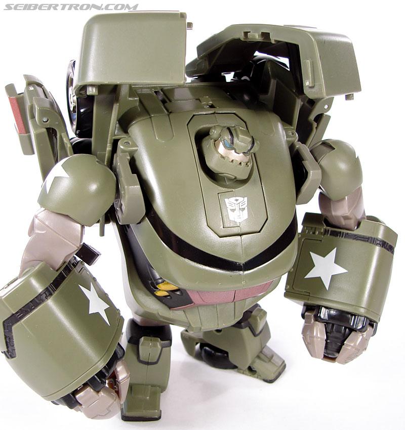 Transformers Animated Bulkhead (Ironhide) (Image #105 of 131)