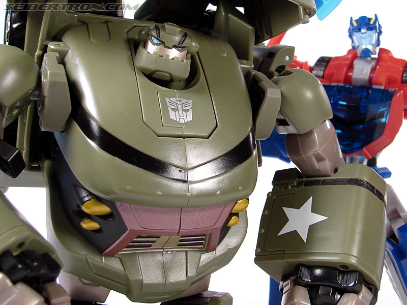 Transformers Animated Bulkhead (Ironhide) (Image #109 of 131)