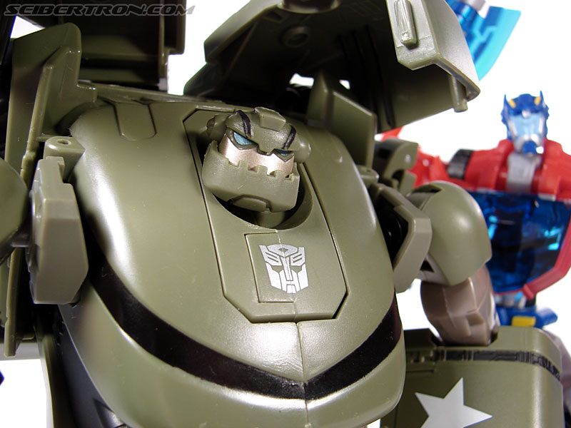 Transformers Animated Bulkhead (Ironhide) (Image #111 of 131)