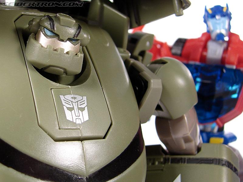 Transformers Animated Bulkhead (Ironhide) (Image #112 of 131)