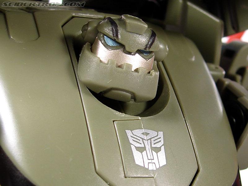 Transformers Animated Bulkhead (Ironhide) (Image #113 of 131)