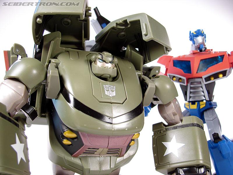 Transformers Animated Bulkhead (Ironhide) (Image #114 of 131)