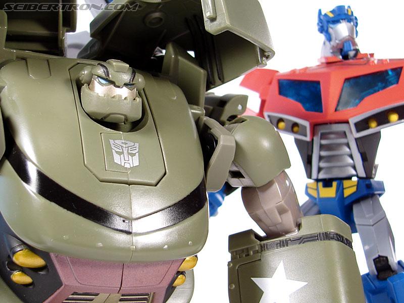 Transformers Animated Bulkhead (Ironhide) (Image #115 of 131)