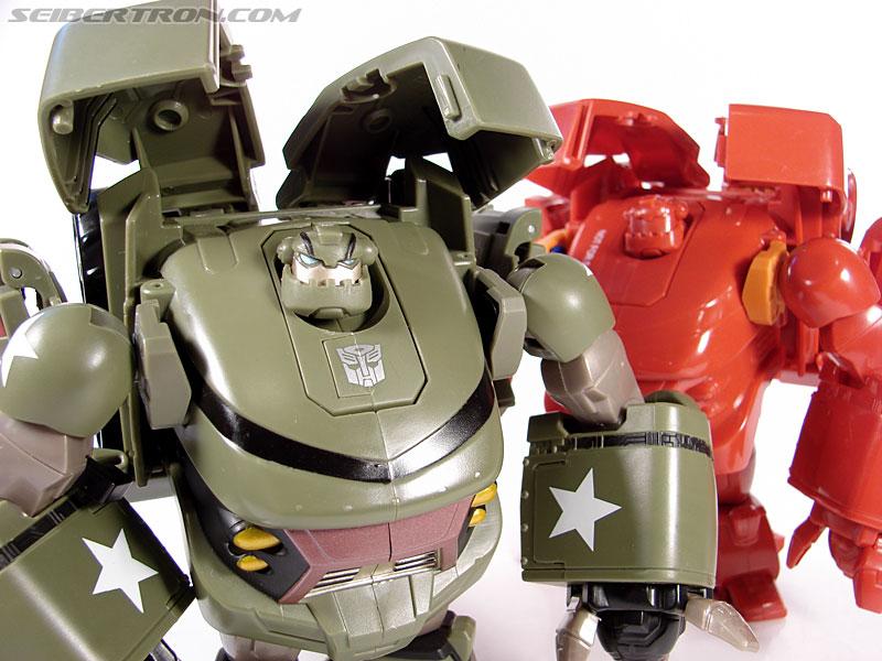 Transformers Animated Bulkhead (Ironhide) (Image #122 of 131)